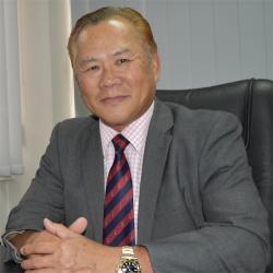 Datuk Tan Cheng Kiat