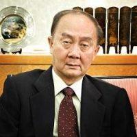 Datuk Seri Panglima Wong Khen Thau