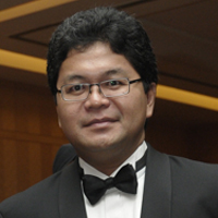 Dato' Azman Shah Mohd Yusof