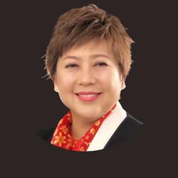 Ms.Christina Tee Kim Chin