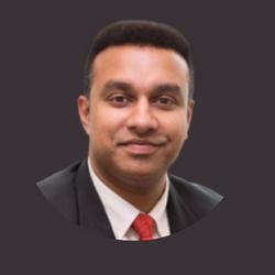 Benedict Palvendran Muniandi