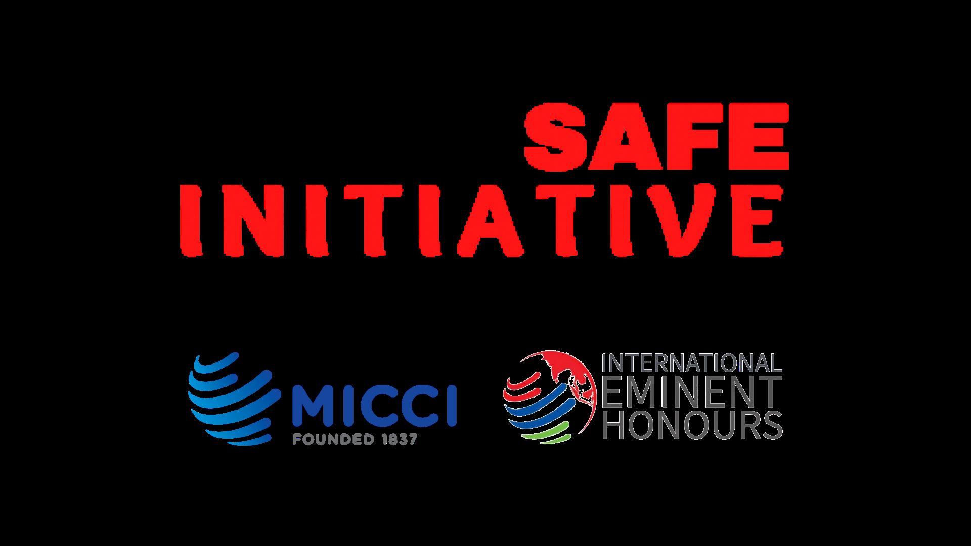 Work Safe Initiative